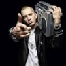 Instrumental: Eminem - Walk on Water